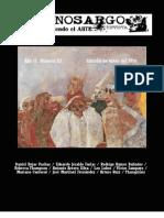 Revista Cinosargo número XX edición enero 2010