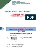 Teknik Radio Materi5