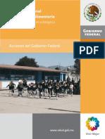 Doc Aciones Del Gobierno Federal Completo1