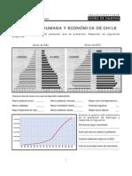 Desafío 02 Guía 03 - Geografía Humana y Económica de Chile