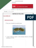 KALYAN SIR_ IMPORTANT ISLANDS.pdf