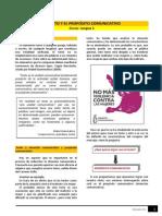Lectura Módulo 01 - El Texto y El Propósito Comunicativo (1)
