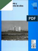 mantenimiento de silos