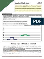 Apostila DVD Canto Vol 2 - PDF Inteligente Com Links DIRETOS