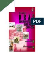 Draft Rancangan Struktur Melaka 2010