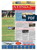 El Latino de Hoy Weekly Newspaper of Oregon | 4-29-2015