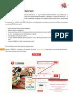 Instructivo JDEN 2015