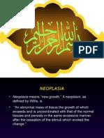 NEoplasia Demonstration
