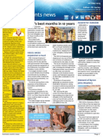 Business Events News for Fri 01 May 2015 - BET's best months in 10 years, Ascend for Adelaide, Element of Byron joins MGallery, Getting an Update On Singapore, and much more