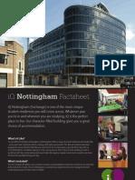 iQ Nottingham 2010-11