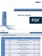 20120424 Gen Advanced Webinar Pushover Analysis