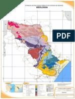 Sergipe Geologia