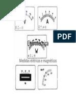 Medidas Eletricas e Magneticas