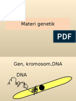 Materi Genetik
