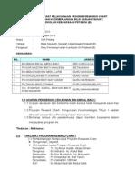 Minit Mesyuarat Pelaksanaan Program Reward Chart Tahun 1