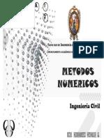 Catedra Metodos Numericos 2013 Unsch 11