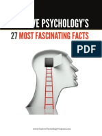 Positive Psychologys 27 Most Fascinating Facts 4.0