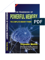 Free Download Memory Genius Book
