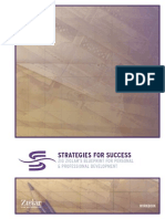 Strategies for Success-Workbook
