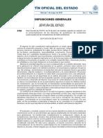Real Decreto Ley 5/015 (Diritti TV Calcio)