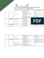 Plan de Estudios de Redaccion Comercial 2010.