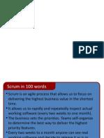 Scrum Intro Abridged 02042010