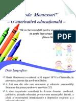 Montessori Pptscurtat