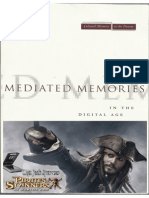 Dijck_Mediated Memories Cap 1-2