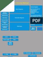 Panasonic TX-28,25,21 MD4C TV (Euro4 Chassis) Full Service Manual (english-german).pdf