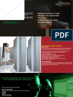 Avail Top Data Security with Colocation Service