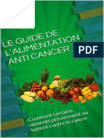 Le Guide de l'Alimentation Anti - Bausard, Theo