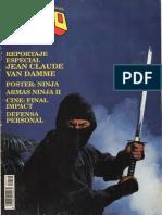 Revista Dojo Ninjutsu Koga2
