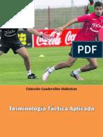 Libroterminologatcticaaplicadaalfutbol
