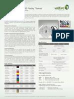 Excelfil_Datasheet
