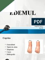 EDEMUL