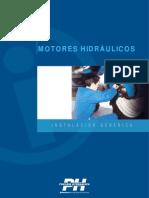 MOTORES HIDRAULICOS
