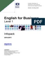 2010-11EFB1Infopack