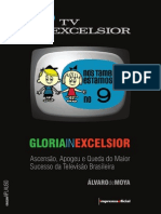 Glória in Excelsior