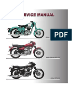 UCE Service Manual