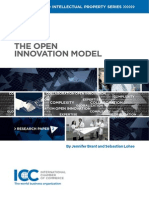 The OPEN Innovation Model