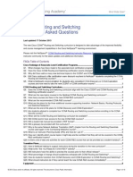 CCNA Routing and Switching FAQs.pdf