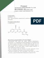 dicoxol - coccidioza.PDF