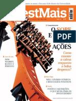 Ações de Mercado Ibovespa Revista InvestMais www.editoraquantum.com.br