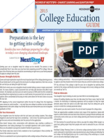 College Guide May 2015