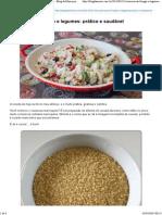 Couscous de Frango e Legumes_ Prático e Saudável - Blog Da Mimis