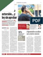 El Diario de Hoy Nacional Sucesos