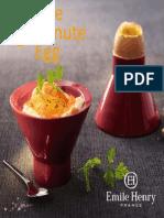 Retete One Minute Egg