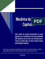 Mecânica Da Fractura-capítulo I