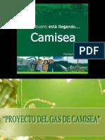 Proyecto de Gas Camisea