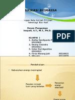 132370384 Ppt Biofuel Gasifikasi Ppt